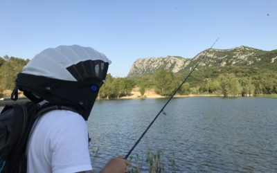 #6 OVERCAP – Jasse Lake